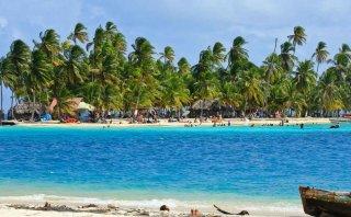 San Blas, el paraíso escondido en Panamá