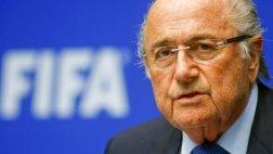 """Blatter sobre los ingleses: """"La envidia se convirtió en odio"""""""