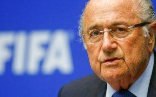 """FMI: """"A la FIFA le falta transparencia y equilibrio de poderes"""""""