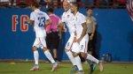 Copa de Oro 2015: tablas de posiciones del torneo de Concacaf - Noticias de trinidad y tobago vs cuba