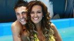Angie Arizaga y Nicola Porcella están en terapia sicológica - Noticias de competencia laboral