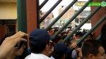 WhatsApp: alumnos denuncian boicot en elecciones de San Marcos - Noticias de nueva ley universitaria