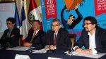 Feria Internacional del Libro 2015: todos los detalles aquí - Noticias de hector juan perez martinez