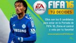 FIFA 16: colombiano Cuadrado acompañará a Messi en la portada - Noticias de edinson cavani