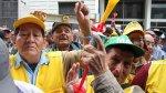 Fonavistas presentarán denuncia constitucional contra Humala - Noticias de fonavi