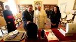 Papa Francisco: ¿por qué el Perú no es parte de su gira? - Noticias de eduardo ferrero costa