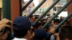 San Marcos: alumnos votaron a oscuras tras denuncias de boicot - Noticias de debate electoral