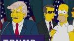 """Donald Trump no se salva de las burlas de """"Los Simpson"""" [VIDEO] - Noticias de miss universo"""
