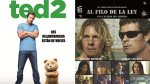 """""""Ted 2"""" y """"Al filo de la ley"""" entre los estrenos de la semana - Noticias de juan noe"""