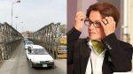 Villarán critica al MEF por avalar by-pass y puente Bella Unión - Noticias de vía parque rímac