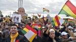Fe, emoción y fotos en la misa del Papa Francisco en Bolivia - Noticias de clima frío