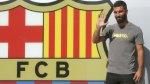 """Arda Turan a su llegada a Barcelona: """"Es un gran día para mí"""" - Noticias de ardan turan"""