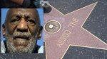 Bill Cosby: Paseo de la Fama no retirará su estrella - Noticias de parque tematico