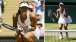 Garbiñe Muguruza: lágrimas y felicidad hacia final de Wimbledon - Noticias de martina navratilova