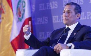 """""""Lo de Ollanta Humala es un papelón, nos deja en ridículo"""""""