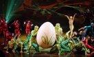 Toronto 2015: Cirque du Soleil hará espectáculo en inauguración