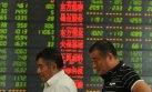 ¿Quiénes son los que más perdieron con caída de la bolsa china?