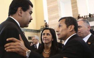 Toledo y Á. Vargas Llosa lamentan respaldo de Humala a chavismo