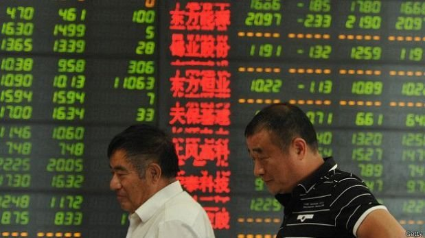 Después de Grecia, ¿China?, por Ian Vásquez