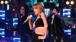 Taylor Swift desafía una vez más a la industria discográfica - Noticias de billboard