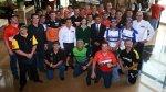 Dakar Series: Se presentó el Desafío Inca 2015 - Noticias de jordi viladoms