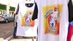 Banderas de Paraguay y del Vaticano esperan al Papa [VIDEO] - Noticias de papa francisco