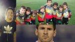 """Carta en Facebook: """"señor Messi, los niños juegan a ser usted"""" - Noticias de velarde caceres"""