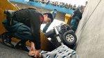 Más de 150 mil automóviles en Lima circulan sin SOAT - Noticias de alfonso florez