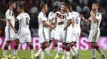 Alemania iniciará 2016 con amistosos ante Inglaterra e Italia - Noticias de oliver bierhoff