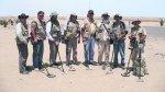 Brigada naval: hombres que reescriben la historia [CRÓNICA] - Noticias de ejército peruano