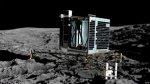 Módulo Philae vuelve a comunicarse tras 15 días de silencio - Noticias de cometa