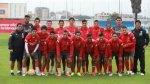 """""""Selección Sub 22: el futuro del fútbol peruano"""", por E. Sotelo - Noticias de victor burga"""