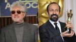 Almodóvar se une al iraní Asghar Farhadi para nuevo proyecto - Noticias de festival de cannes