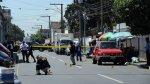 Guatemala tuvo 2.824 homicidios en los 6 primeros meses del año - Noticias de armas mortales