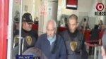 Ica: reo salió de la cárcel para ir al Banco de la Nación - Noticias de antauro humala