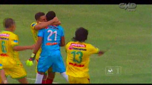 Torneo Apertura: Juan Aurich igualó 0-0 contra Sport Loreto