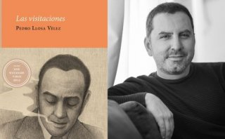 """FIL Lima 2015: presentarán """"Las visitaciones"""" de Pedro Llosa"""