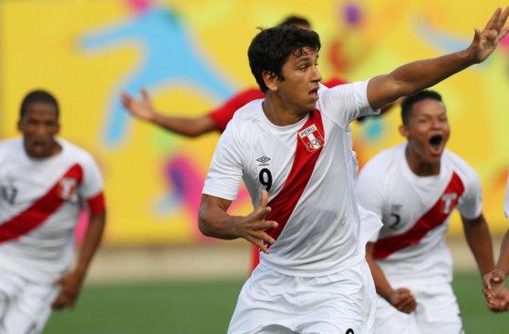 Perú vs. Panamá: así fue el debut de la blanquirroja en Toronto