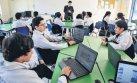 Gobierno invierte S/.360 mlls. en colegios de alto rendimiento