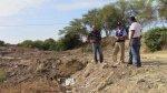 El Niño: identifican puntos vulnerables en distrito de Castilla - Noticias de zonas vulnerables