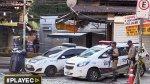 Brasil: asesinan a tiros a hombre en metro de Rio de Janeiro - Noticias de estación de bomberos