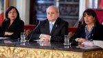 Expo Milán: La ausencia peruana es un error sin responsables - Noticias de canciller eda rivas