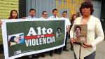 Cusco y Junín, las regiones con más casos de violencia familiar - Noticias de violencia familiar