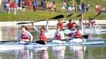 Juegos Panamericanos: Canadá ganó primera medalla de oro - Noticias de daniela alexandra