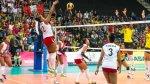 Vóley: Perú derrotó 3-0 a Colombia y jugará final de Grand Prix - Noticias de vóley