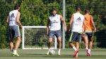 Rafa Benítez exige intensidad a los jugadores de Real Madrid - Noticias de felipe lazo