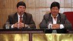 FPF: Agustín Lozano se defiende y niega crisis dirigencial - Noticias de nicolas delfino