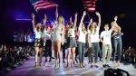 Taylor Swift honra al equipo de fútbol femenino de EE.UU. - Noticias de heidi klum