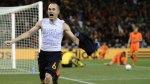 Se cumplen cinco años del título de España en Sudáfrica 2010 - Noticias de raul albiol