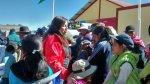 Puno: MIMP entregó más de 30 mil kits de abrigo este año - Noticias de ayaviri